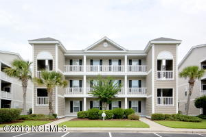 884 Great Egret Circle SW, 12c, Sunset Beach, NC 28468