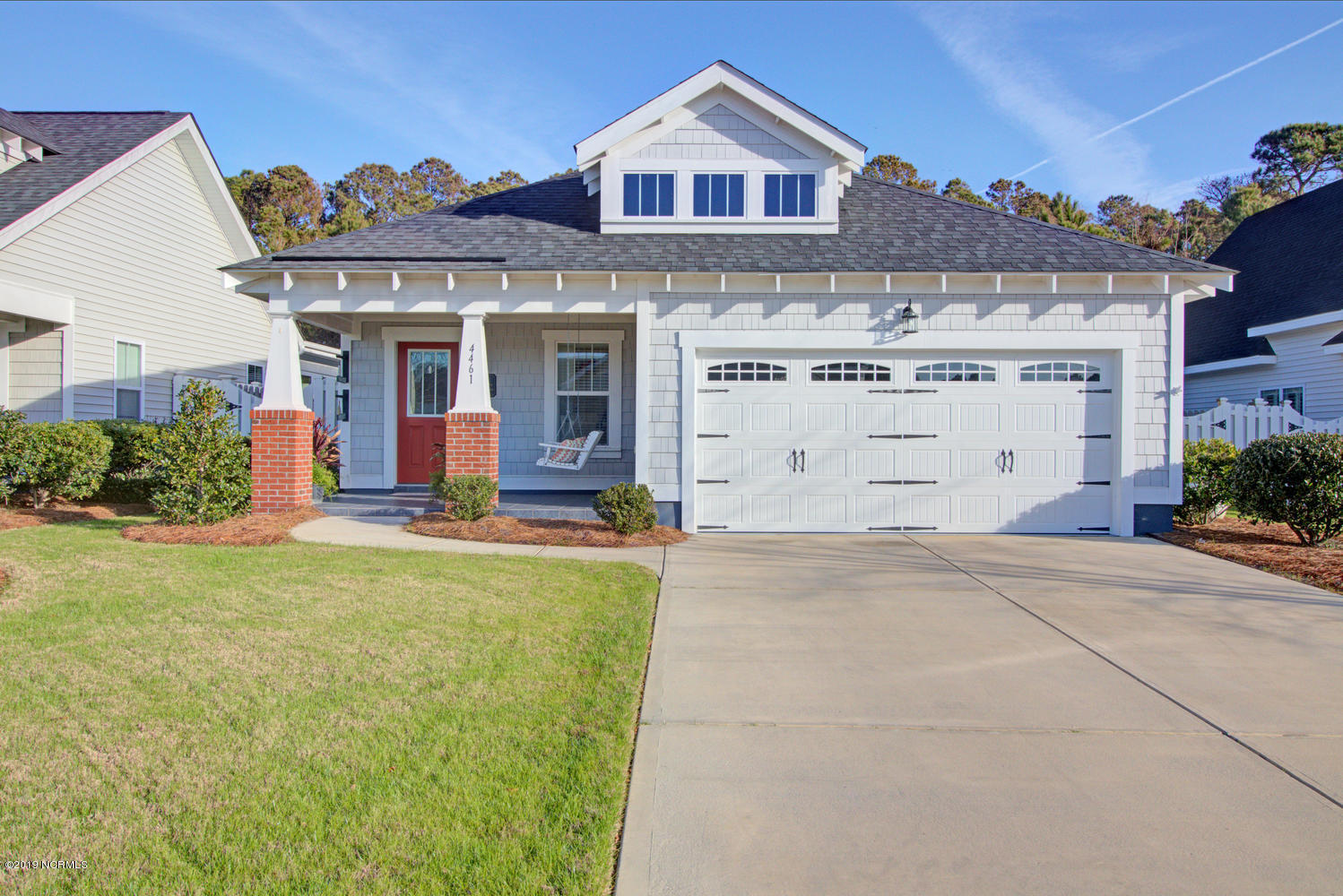 4461 Willow Moss Way Southport, NC 28461