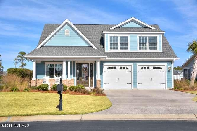 4294 Finley Court Southport, NC 28461