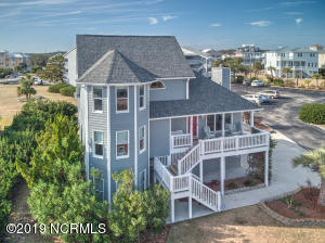 413 Oceana Way, Carolina Beach, NC 28428