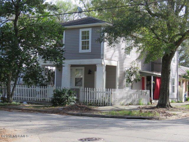 602 Church Street Wilmington, NC 28401