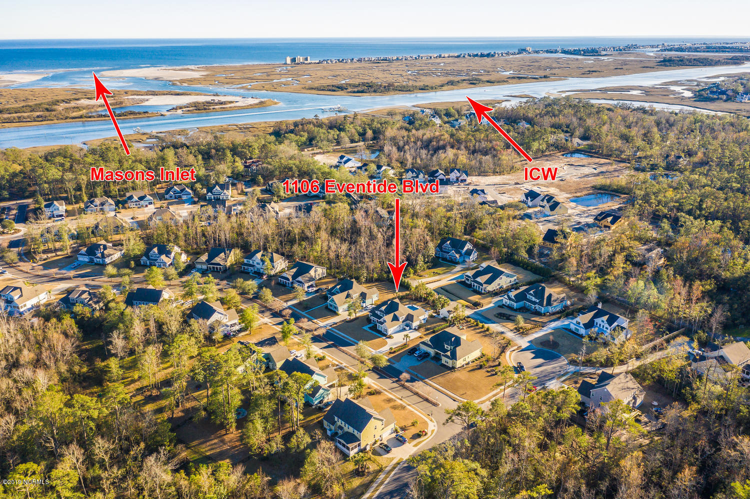 1106 Eventide Boulevard Wilmington, NC 28411