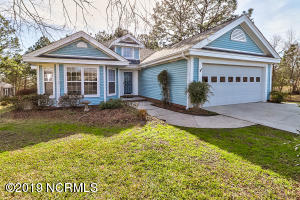 8809 Whaley Circle, Wilmington, NC 28412