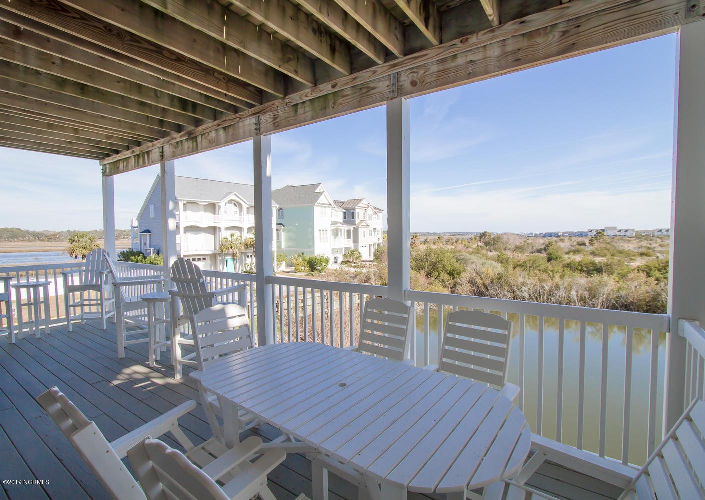 126 Via Old Sound Boulevard Ocean Isle Beach, NC 28469