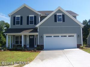89 Maxwell Drive, Rocky Point, NC 28457