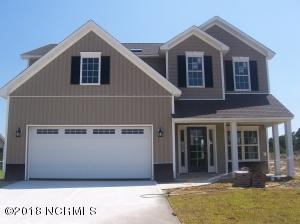 447 Avendale Drive, Rocky Point, NC 28457