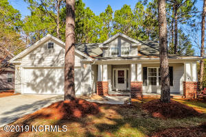 Perfect coastal style cottage in premier Southport neighborhood!