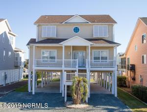 42 Pender Street, Ocean Isle Beach, NC 28469