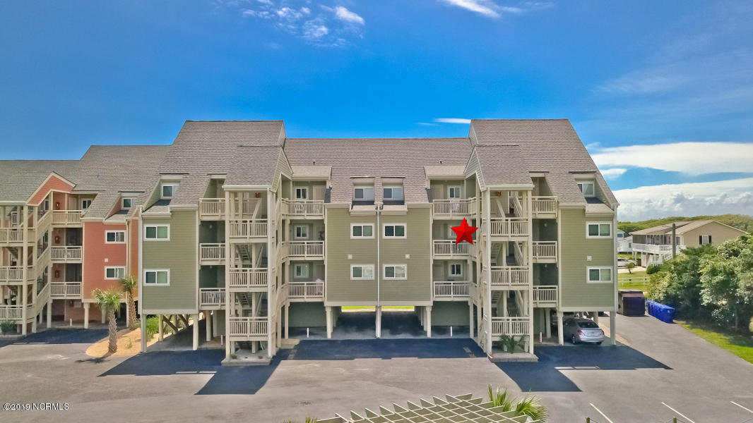 1000 Caswell Beach Road #1608 Oak Island, NC 28465