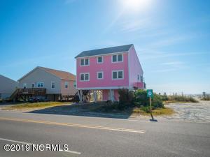 601 E Beach Drive, Oak Island, NC 28465