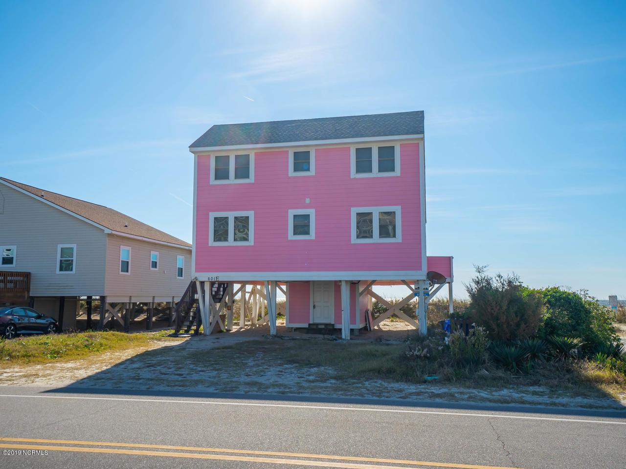 601 E Beach Drive Oak Island, NC 28465