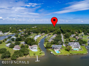 213-210 1-8 Club Point Dr&Channel View Ct, Cape Carteret, NC 28584