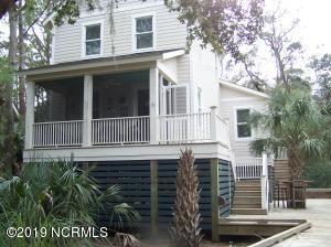 26 Dowitcher Trail, Bald Head Island, NC 28461