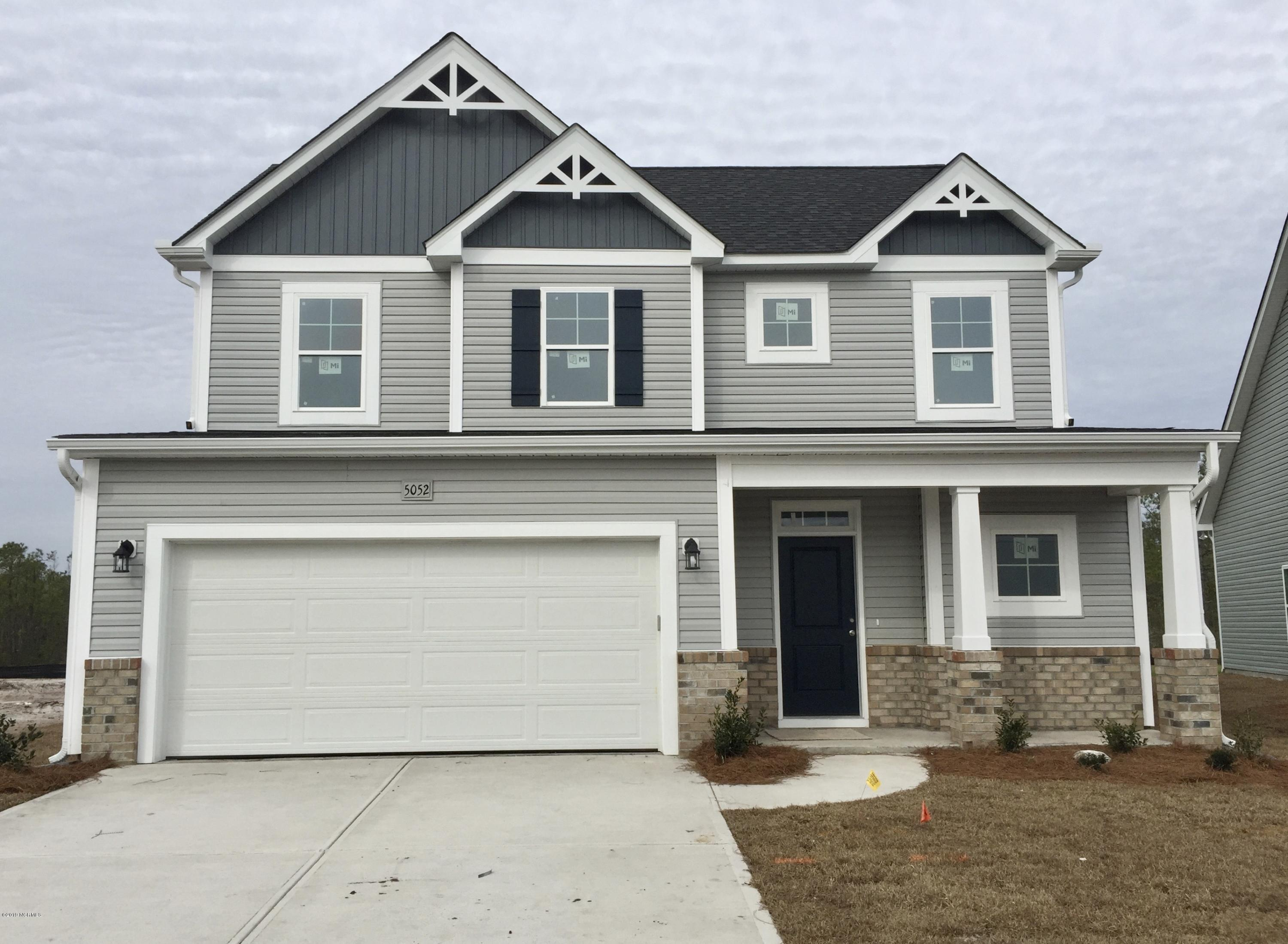 5052 W Chandler Heights Drive Leland, NC 28451