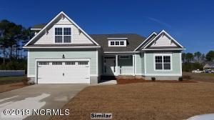 2017 Oyster Catcher Drive, Hampstead, NC 28443
