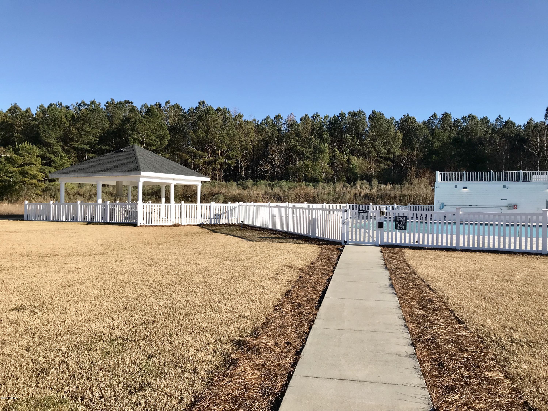 Brunswick Plantation & Golf Resort - MLS Number: 100144918