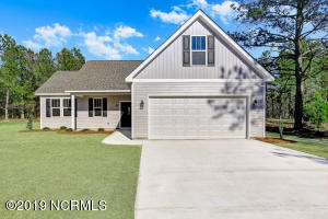 2 Union Bethel, Hampstead, NC 28443