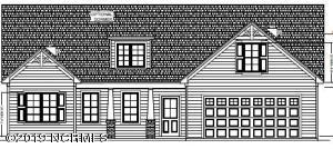 Lot 19 E Waverly Drive, Burgaw, NC 28425