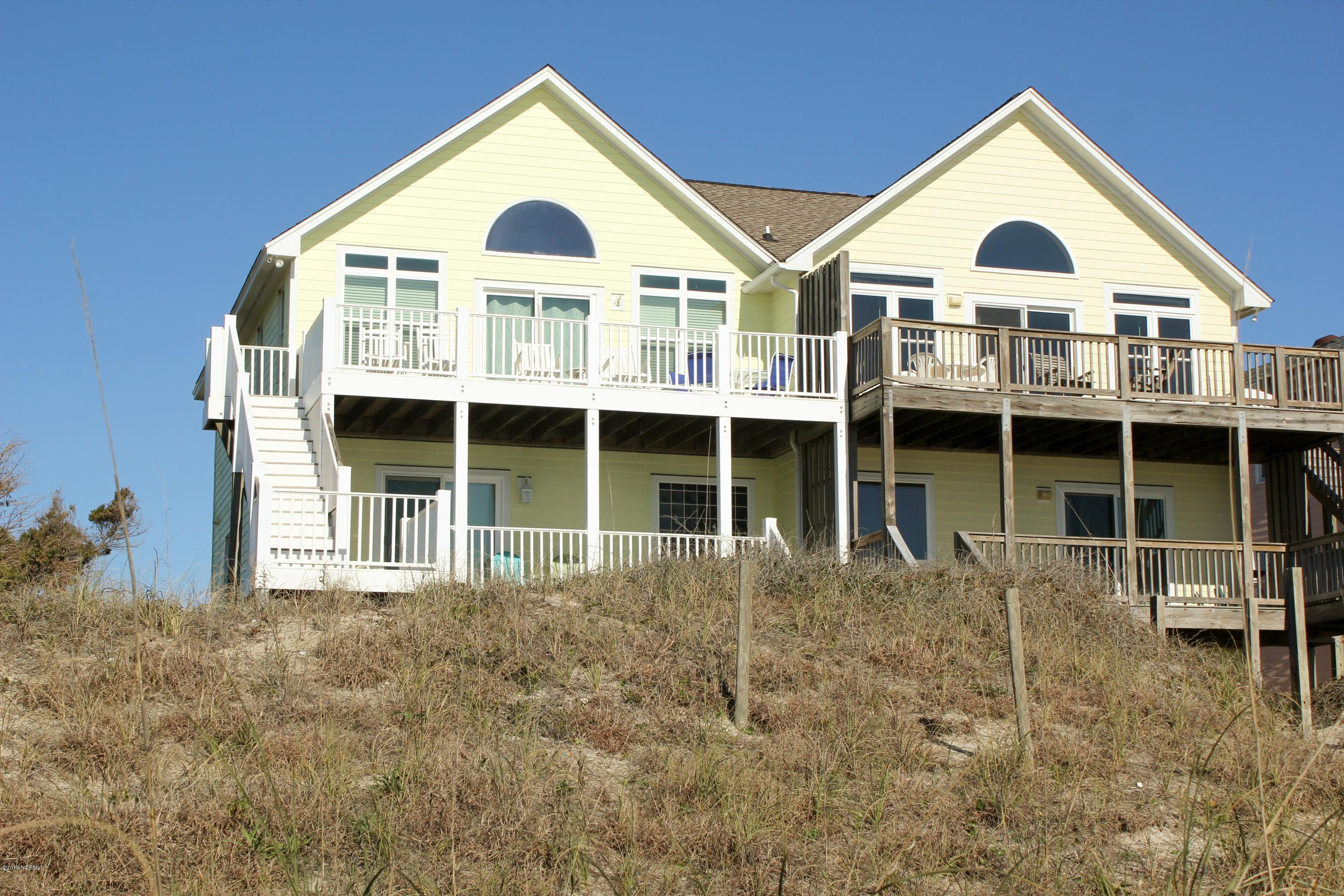waterfront homes for sale in emerald isle shorewood real estate rh shorewoodrealestate com