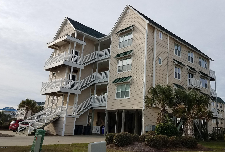 1 C Via Dolorosa Drive Ocean Isle Beach, NC 28469