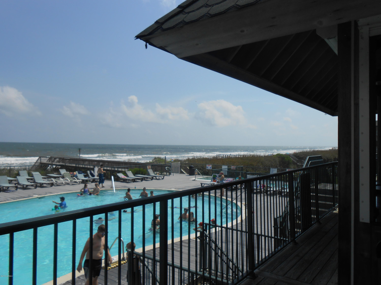 1 Via Dolorosa Drive Ocean Isle Beach, NC 28469