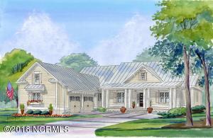 1216 Arboretum Drive, Wilmington, NC 28405