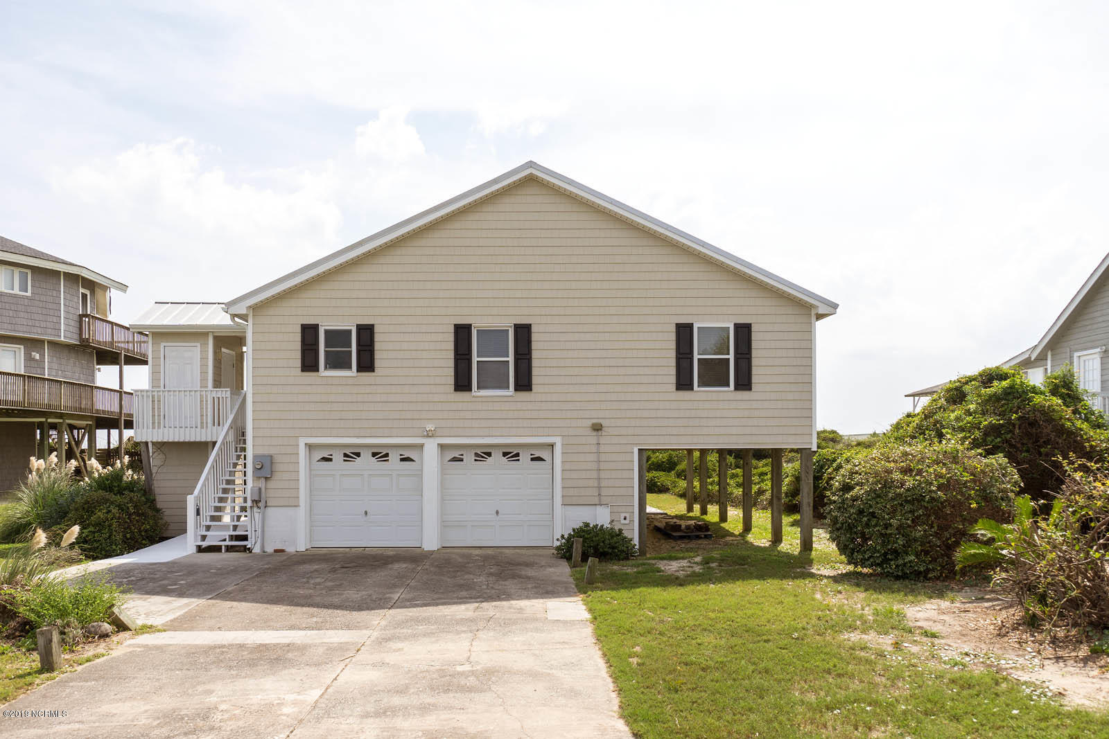 649 Caswell Beach Road Oak Island, NC 28465