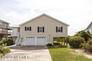 649 Caswell Beach Road, Oak Island, NC 28465