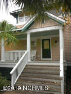 28 Earl Of Craven Court, H Week Plus Crofter Rights, Bald Head Island, NC 28461