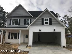 113 Formosa Drive, Wilmington, NC 28403