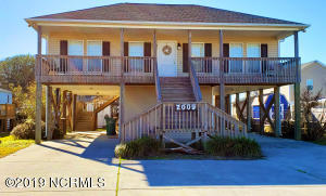 2009 2nd Street, Surf City, NC 28445
