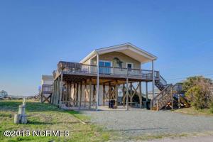 1802 Ocean Boulevard, Topsail Beach, NC 28445