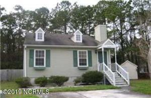 4107 Fraternity Court, Wilmington, NC 28403