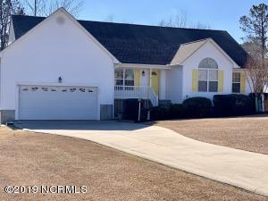 317 Appaloosa Court, Swansboro, NC 28584