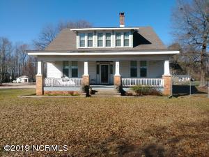 101 N Pine Street, Hobgood, NC 27843