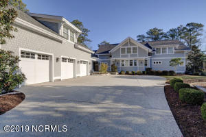 104 N Gadwall Court, Hampstead, NC 28443
