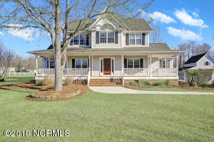 7028 White Bridge Lane SE, Leland, NC 28451