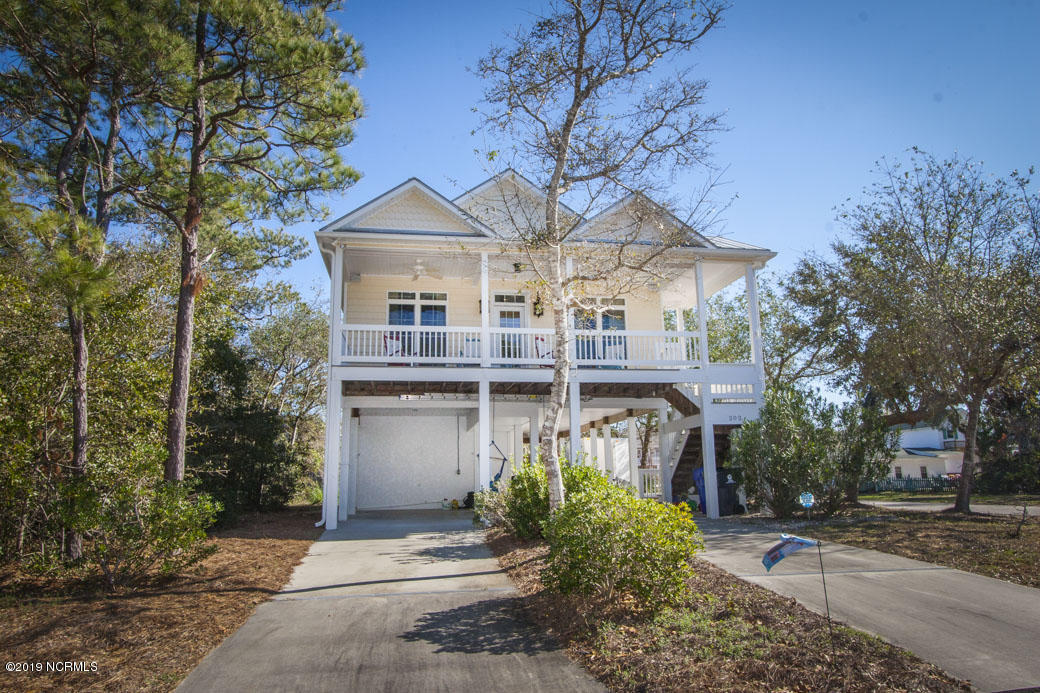 202 NE 42ND Street Oak Island, NC 28465