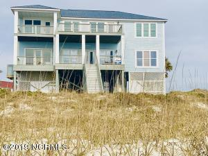 6903 W Beach Drive, Oak Island, NC 28465