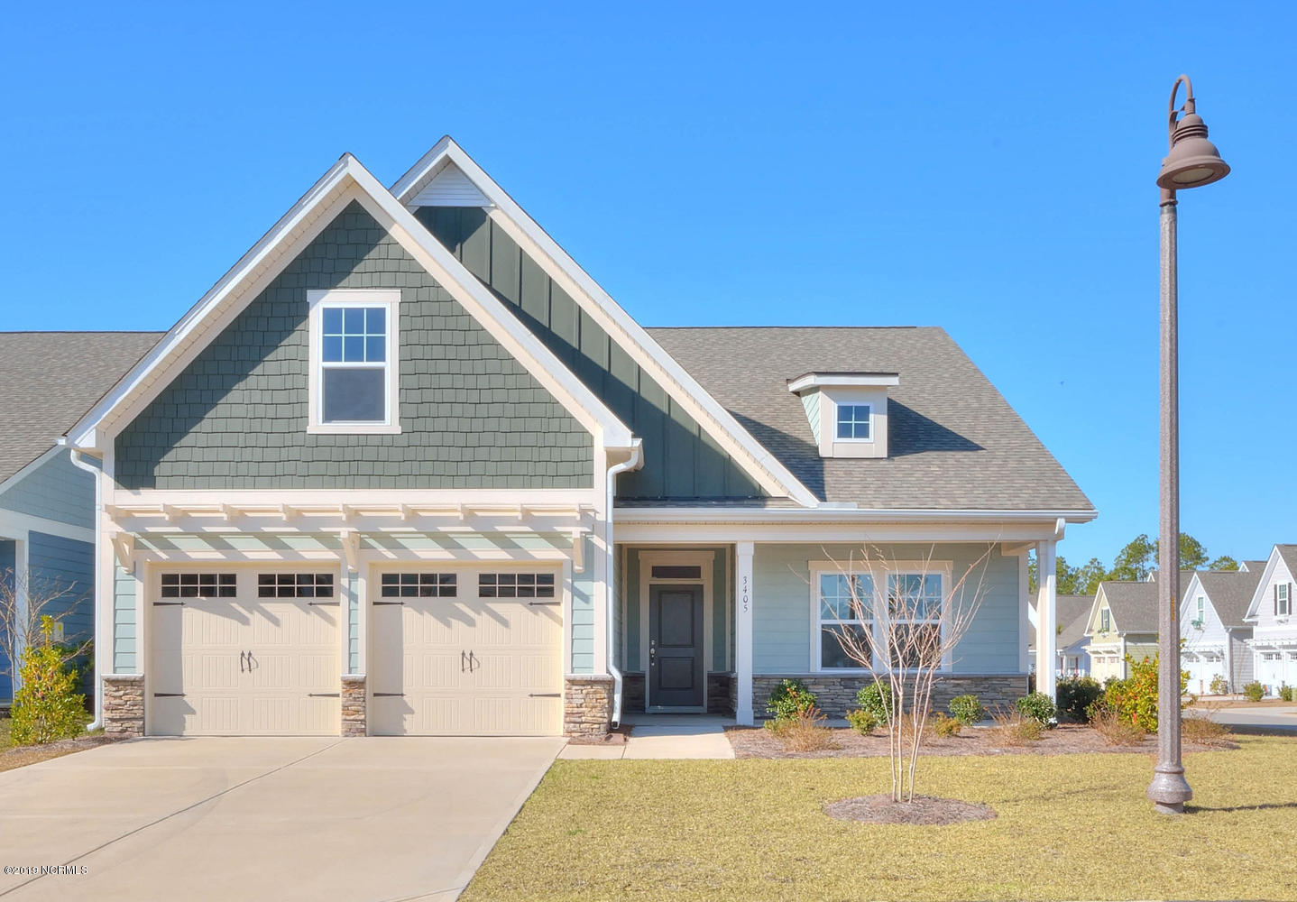 3405 Sandy Bay Circle Southport, NC 28461