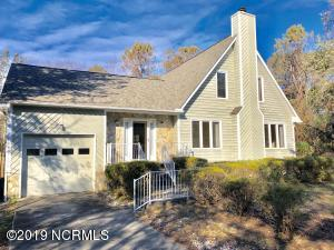 107 Live Oak Court, Pine Knoll Shores, NC 28512