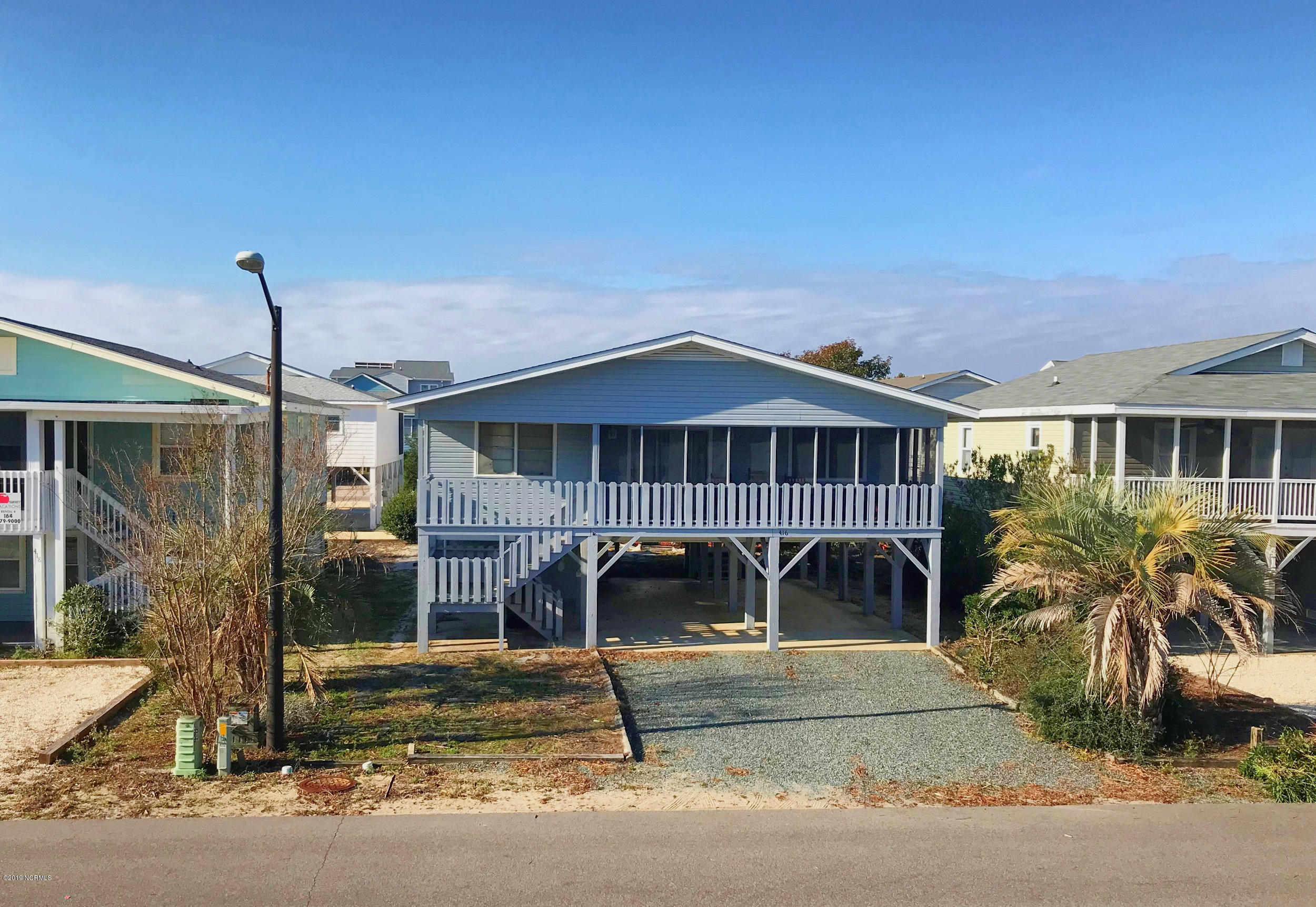 416 35TH Street Sunset Beach, NC 28468
