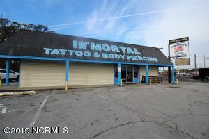 226 E Main Street, Havelock, NC 28532