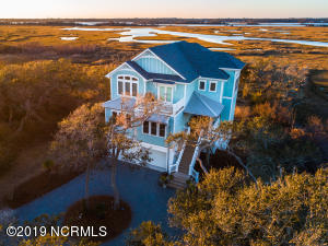 123 S Boca Bay Lane, Surf City, NC 28445
