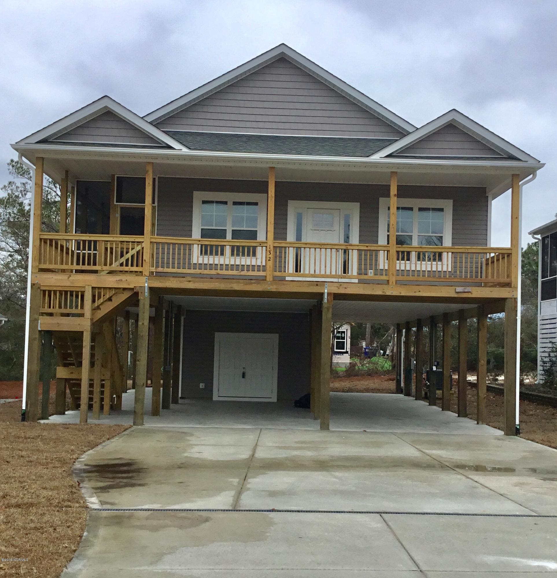132 NE 22ND Street Oak Island, NC 28465