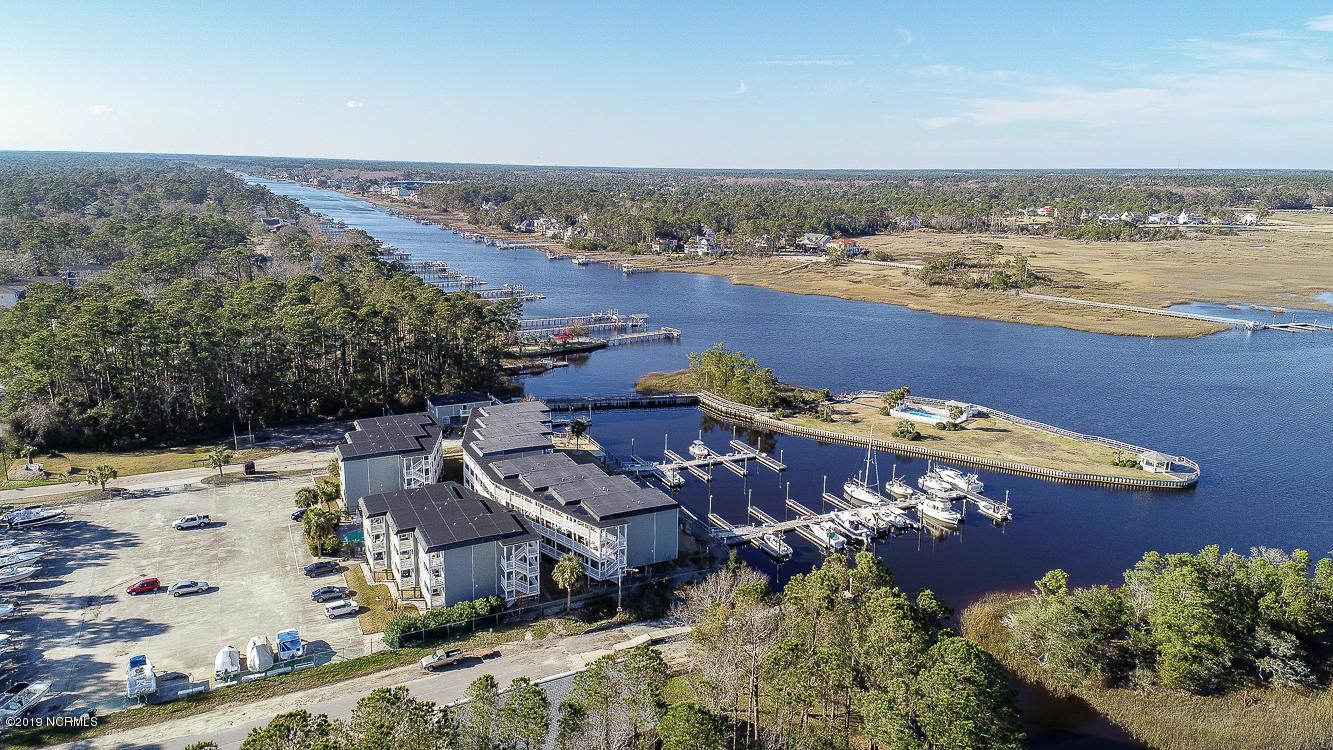 5400 E Yacht Drive #a7 Oak Island, NC 28465