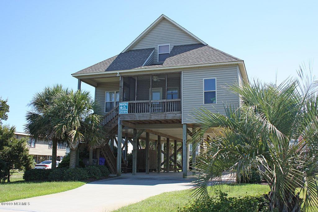 2214 E Beach Drive Oak Island, NC 28465