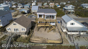 3521 E Beach Drive, Oak Island, NC 28465
