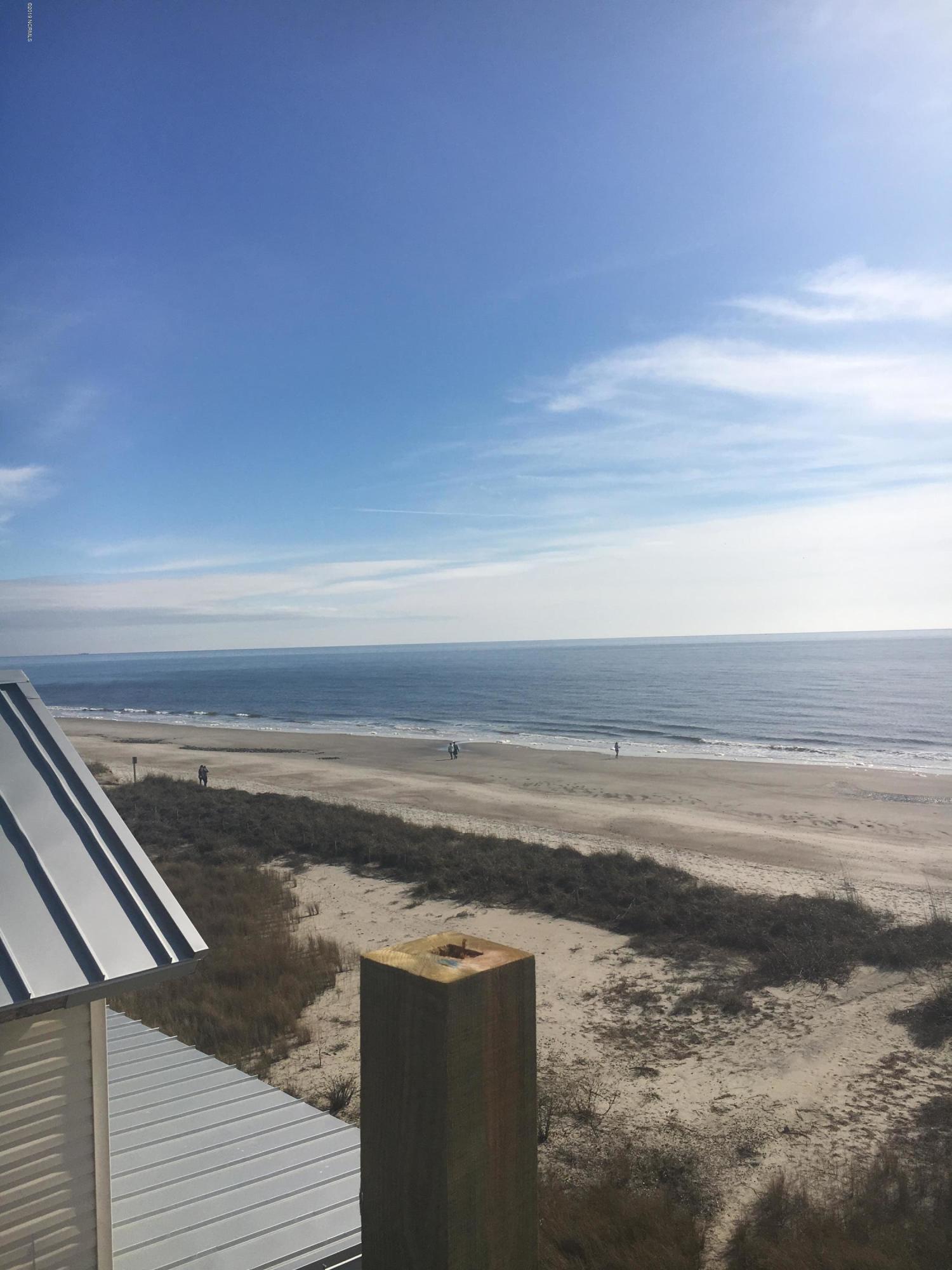 3521 E Beach Drive Oak Island, NC 28465