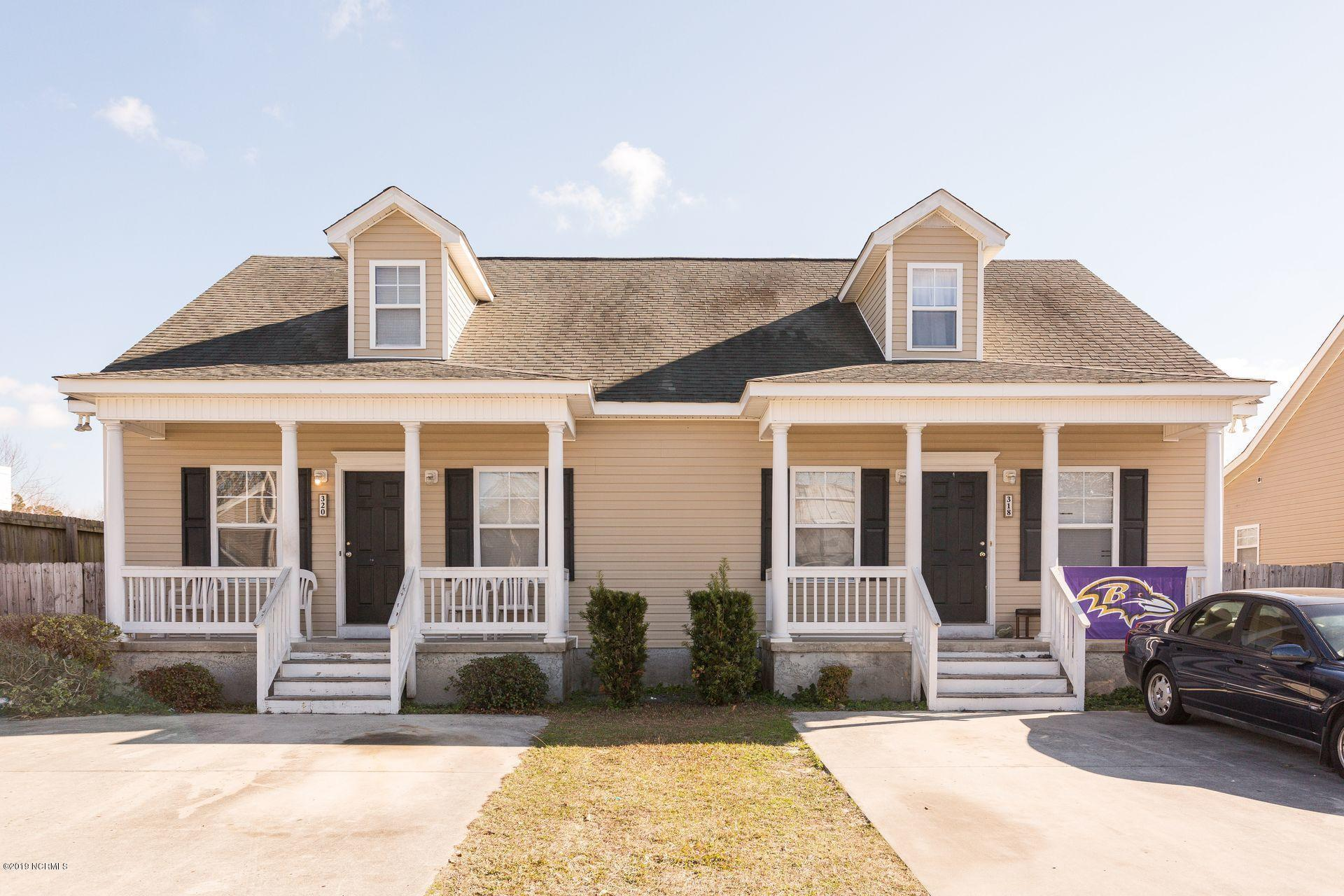 318 N 30TH Street Wilmington, NC 28405